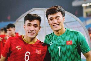 U23 Việt Nam vs U23 Myanmar (20h, hôm nay): Chờ đội trưởng Bùi Tiến Dũng tỏa sáng