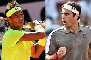 Đánh bại Ferderer, Nadal hẹn Djokovic ở chung kết