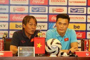 HLV U23 Myanmar: 'Việt Nam là ứng viên số 1 cho HCV SEA Games'