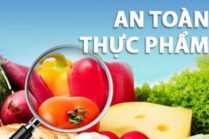Việt Nam lần đầu tiên tổ chức ngày An toàn thực phẩm thế giới