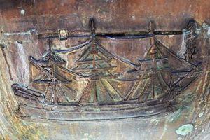 Những chiến thuyền bảo vệ biển, đảo thời Nguyễn