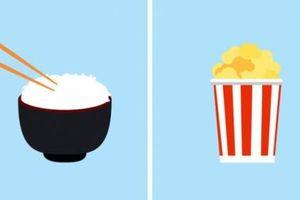 Những loại thực phẩm có thể ảnh hưởng kỳ lạ đến tâm lý, não bộ