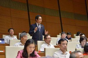 ĐBQH Vũ Tiến Lộc: Công ước 98 đáp ứng thực tiễn kinh tế Việt Nam