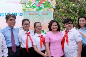 Cùng chung tay phối hợp để giải quyết vấn đề lao động trẻ em