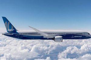 Dự kiến, tháng 7/2019, 'siêu' máy bay Boeing 787-10 sẽ gia nhập đội bay Vietnam Airlines