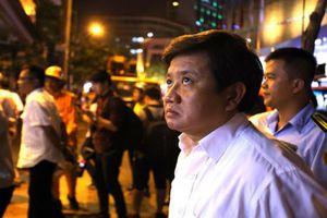 Lãnh đạo Ban tổ chức Thành ủy TP. HCM: 'Điều chuyển công tác ông Đoàn Ngọc Hải là đúng quy trình'