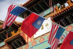 Công khai gọi Đài Loan là 'quốc gia', Mỹ lại muốn 'chọc giận' Trung Quốc?