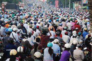 Ba lý do Việt Nam chưa thể cấm xe máy