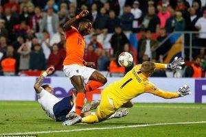 Hà Lan lội ngược dòng hạ Anh để vào chung kết Nations League