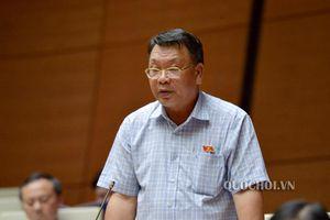 Quốc hội thảo luận dự án Luật sửa đổi, bổ sung một số điều của Luật Kiểm toán nhà nước