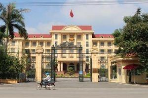 Chủ tịch tỉnh Bắc Giang chỉ đạo làm rõ vụ 'ngâm' hồ sơ cán bộ khuyến nông, thú y