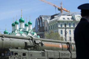 Tổng thống Putin: Siêu vũ khí Nga vượt qua các đối thủ