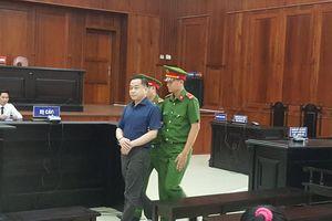 Phúc thẩm vụ án Ngân hàng Đông Á: Vũ 'nhôm' y án 17 năm tù