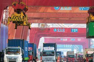 Quỹ IMF cảnh báo Mỹ về hậu quả khi tranh chấp thương mại leo thang