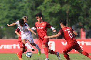 U23 Việt Nam vs U23 Myanmar: Chiến thắng tặng người dân đất Tổ