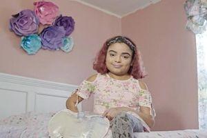 Bị cuốn vào van hút bể bơi, bé gái 5 tuổi hỏng gần hết nội tạng