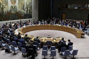 Ngóng chờ giây phút Việt Nam trúng cử Ủy viên không thường trực Hội đồng Bảo an Liên hợp quốc
