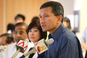 Ngoại trưởng Singapore: Phát biểu của Thủ tướng Lý Hiển Long không có ý xúc phạm Việt Nam và Campuchia