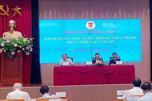Kiểm toán Nhà nước phát hiện và kiến nghị xử lý tài chính khoảng 414.145 tỷ đồng