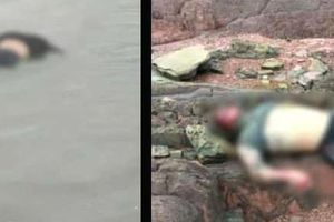 Đi câu mực trên biển, 2 vợ chồng được phát hiện tử vong