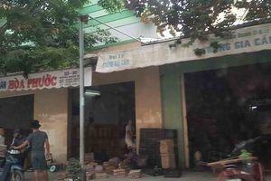 Nguy cơ ô nhiễm môi trường từ cơ sở kinh doanh trứng gia cầm giữa trung tâm Đà Nẵng