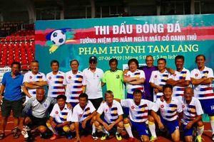 Ân tình với người thầy, người bạn Phạm Huỳnh Tam Lang