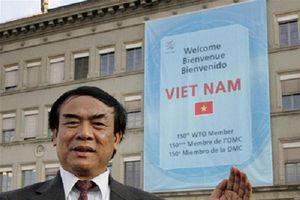 Hồi tưởng lại 'một thời để nhớ' của Việt Nam ở LHQ và tiến bước