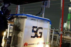 Châu Âu từ bỏ 5G Huawei, thiệt hại hơn 62 tỷ USD