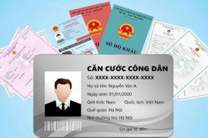 Thủ tục làm thẻ Căn cước công dân khi không có giấy khai sinh