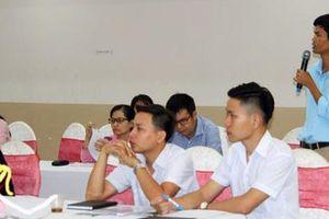 Đồng Nai: Tập huấn kỹ năng đối thoại, thương lượng tập thể