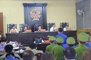 Trả hồ sơ vụ án vi phạm đền bù dự án Thủy điện Sơn La