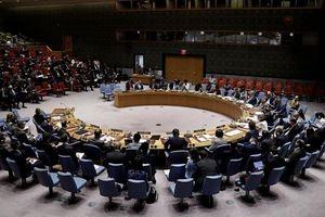 Việt Nam trúng cử Ủy viên không thường trực HĐBA Liên hợp quốc