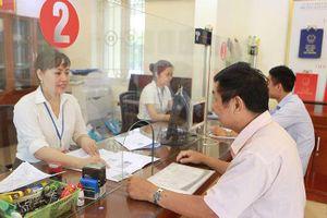 Huyện Ba Vì, Sở Quy hoạch Kiến trúc 'bét bảng' cải cách hành chính của Hà Nội