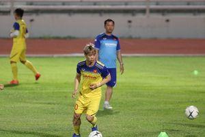 Báo Hàn Quốc: Công Phượng tỏa sáng ở chung kết King's Cup để tiến ra châu Âu