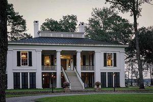 Bên trong khu biệt thự 8,9 triệu USD của 'Người Dơi' Ben Affleck rao bán