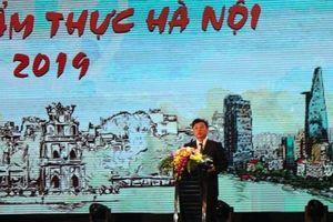 Thưởng thức đặc sản vùng miền với 'Lễ hội văn hóa ẩm thực Hà Nội 2019'