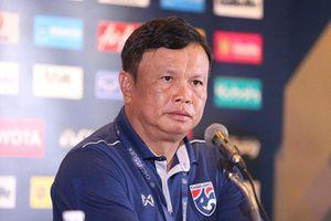 Trắng tay ở King's Cup, Thái Lan ủ mưu đòi nợ Việt Nam