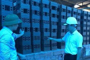 Công ty CP Vật liệu xây dựng Bỉm Sơn ứng dụng công nghệ mới vào sản xuất nâng cao sản lượng