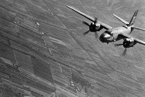 Ám ảnh chiến trường châu Âu khốc liệt trong Thế chiến 2
