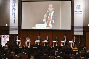 Ứng phó với những rủi ro của kinh tế toàn cầu