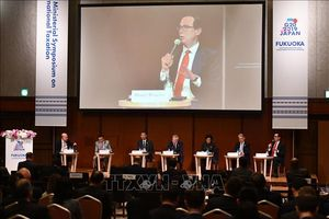 Hội nghị G20: Thúc đẩy đánh thuế các 'đại gia' Internet