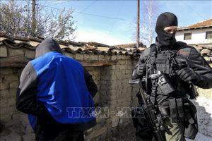 Bulgaria chặn đứng âm mưu tấn công bằng bom của một học sinh