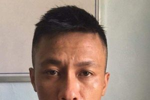 Quảng Nam: Đối tượng giết bạn nhậu trong đêm ra đầu thú