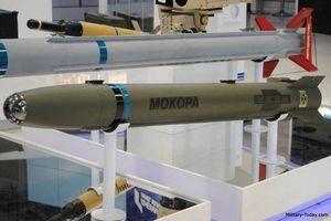 Tên lửa chống tăng cực mạnh của Nam Phi khiến Nga, Mỹ phải đồng loạt 'ngước nhìn'
