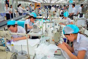Doanh nghiệp dệt may 'gặp khó' vì quy tắc lao động trong CPTPP