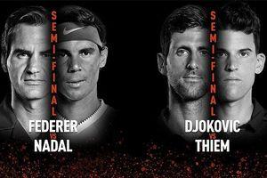 Roland Garros 2019: 'Vua sân đất nện' Nadal vào chung kết