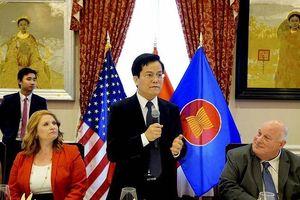 Việt Nam được đánh giá là 'đối tác ngày càng quan trọng với Hoa Kỳ'