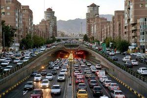 Khi bê tông và xe cộ thống trị thủ đô trăm tuổi của Iran
