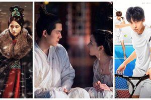 Những bộ phim truyền hình Hoa ngữ lên sóng trong tháng 6 (Phần 2)