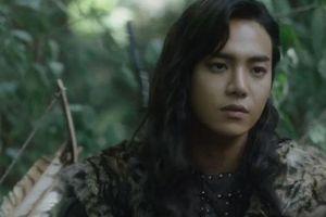 Nam thần tượng của Park Min Young nhận ý kiến trái chiều với diễn xuất trong 'Arthdal Chronicles'